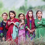 Положение женщин в современном Афганистане