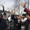 Сидик Афган объявил голодовку в знак протеста против появления датского фильма