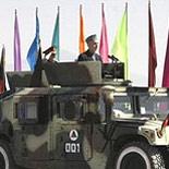 Военный парад в Кабуле был сорван талибами