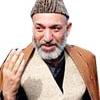 Хамид Карзай: В реконструкции Афганистана нужно задействовать полевых командиров