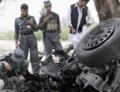 В Кандагаре талибы освободили около тысячи заключенных