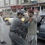 Сражение за Кандагар