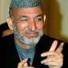 Карзай призывает Россию инвестировать в Афганистан