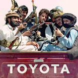 Можно ли договориться с талибами?