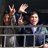 Афганистан: политические итоги 2008 года