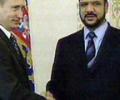 Путин: Россия заинтересована в стабильном Афганистане