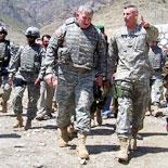 Американизация войны в Афганистане