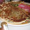 Булани с картошкой (или чебуреки по-афгански)
