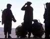 В Афганистане возрастает активность талибов