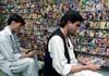 Девичья группа из Афганистана покорила дискотеки