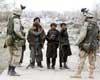 Американская программа военно-гуманитарной помощи  в Афганистане