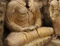 Буддийские постройки в Айнаке могут быть разрушены в ходе горных работ