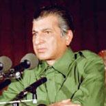 Бабрак Кармаль до последнего вздоха верил в правоту избранного им пути
