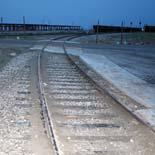 Железные дороги: пересечение интересов