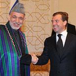 В ожидании российско-афганской «перезагрузки»