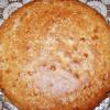 Афганский кейк к чаю