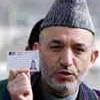 Эксперты за перенос выборов в Афганистане