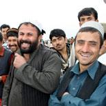 Можно ли помочь афганцам восстановить мир и стабильность? (Взгляд из России)