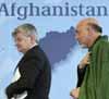 Сколько млрд баксов спасут афганскую демократию?