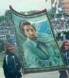 Кабульская витрина афганской демократии