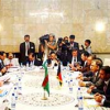 в Кабуле обсуждают ход подготовки к реализации проекта трансафганского газопровода
