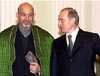 После визита в Москву Хамида Карзая остались вопросы
