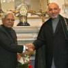 Кабул ищет поддержку Индии в деле строительства газопровода