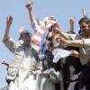 Антиамериканские выступления серьезно беспокоят Вашингтон