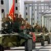 Советские солдаты, оставшиеся жить в Афганистане (Daily telegraph)