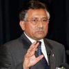 Мушарраф провел телефонные переговоры с Бушем и Карзаем