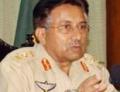 Мушарраф защищается