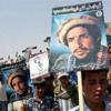 Афганцы чтили память Масуда