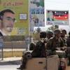 Перестрелка в пригороде Кабула