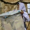 Ряд афганских политиков выразили удовлетворение ходом голосования