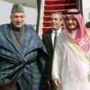 Карзай встретился с президентами Азербайджана и Таджикистана