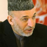 Состав афганского правительства изменится