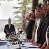 В Афганистане принес присягу новый кабинет