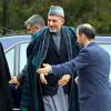 Хамид Карзай прибыл в Тегеран