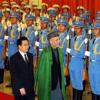 Хамид Карзай приехал в Китай за оружием