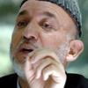Карзай: лидер Талибана находится не в Афганистане
