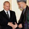 Москва прокладывает дорогу в Кабул