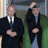 Кабул просит помощи у Москвы. За американский счет