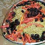 Особенности национальной афганской кухни