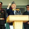 В Афганистане  отмечают День независимости