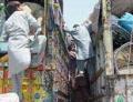 Пакистан строит новые блокпосты на границе с Афганистаном