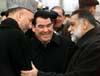 В Туркменистане обсуждают Трансафганский проект