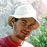 В Афганистане пропал российский путешественник