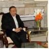 В Кабул прибыл с визитом заместитель главы МИД Ирана