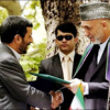 Ахмадинеджад отверг обвинения в поставке оружия талибам