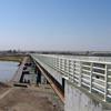На афгано-таджикской границе открыт новый мост